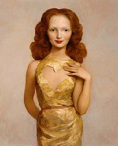 "John Currin ""Heartless"" (1997)"