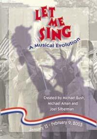 Let Me Sing